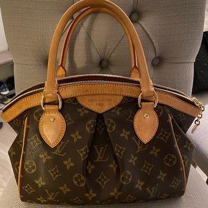 Louis Vuitton Tivoli PM - Great condition!